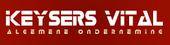 logo keysers vital grondwerken